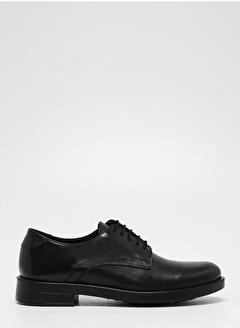 F By Fabrika Erkek Kahve Klasik Ayakkabı COLARADO.